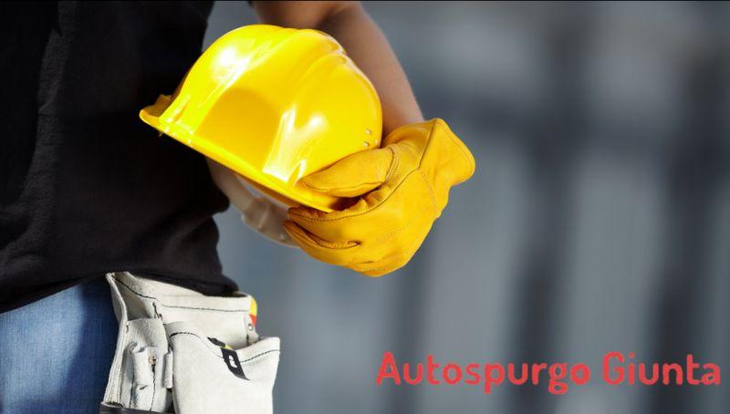 Offerta lavori edilizia carpenteria reggio calabria - offerta autospurgo pulizia fogne reggio