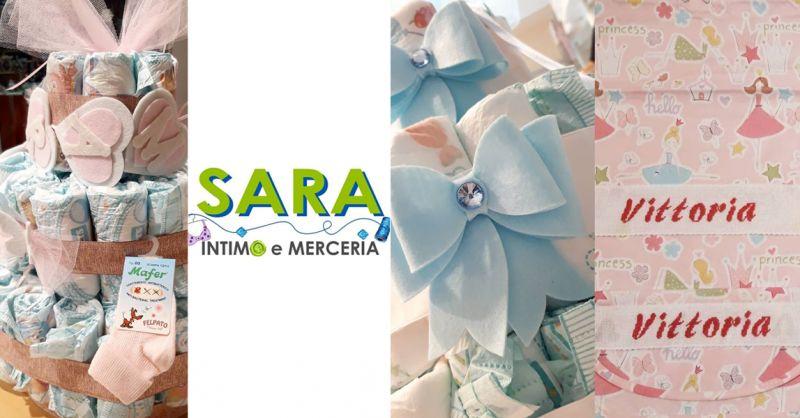 Offerta Merceria Riparazioni Sartoriali Castelfidardo - Occasione Tutto per il Cucito Castelfidardo