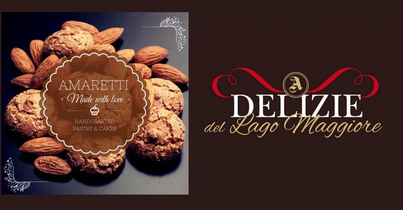 Pasticceria Aliverti - Offerta vendita online specialità artigianali di dolci tipici piemontesi