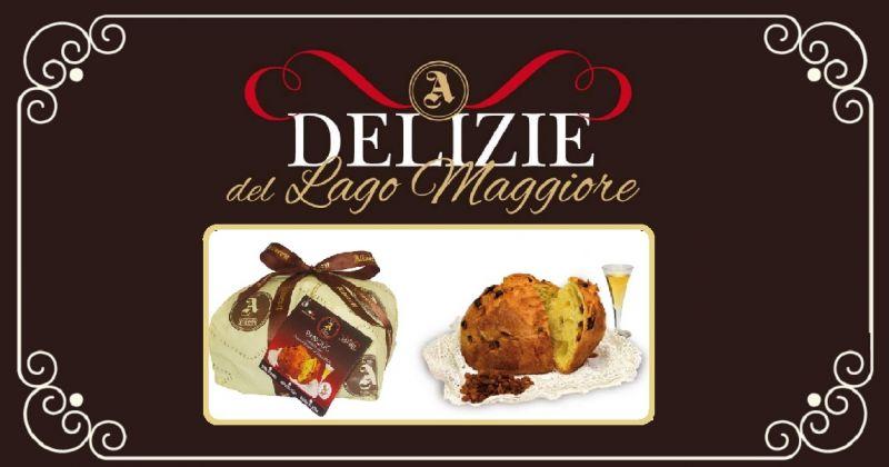 Pasticceria Aliverti - offre la production de panettone haute gastronomie artisanale made Italy