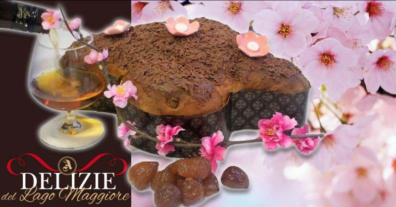 PASTICCERIA ALIVERTI - Promozione vendita colomba artigianale aroma Caribbean Rhum made Italy