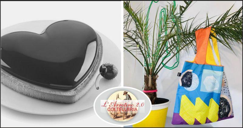 arrotino 2.0 offerta borse loqi - occasione accessori da cucina silikomart imperia