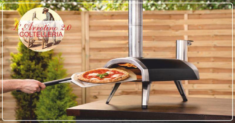 l'arrotino 2.0 offerta forno portatile per pizza ooni - occasione forno a gas portatile imperia