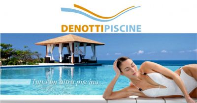 denotti offerta costruzione installazione piscine vetroresina calcestruzzo sardegna