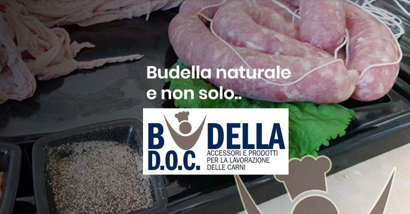 Budella D.O.C offerta budella naturali - occasione budella animali per carne Napoli