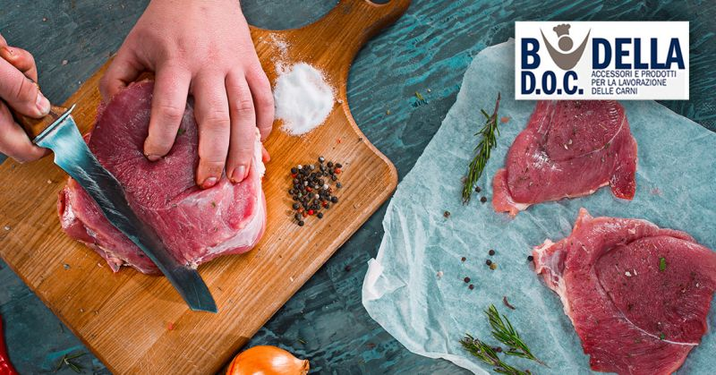 Budella D.o.c offerta corsi professionali ritagli carni - occasione tagli carne Napoli