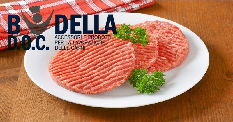 offerta miscela per hamburger napoli occasione carne napoli