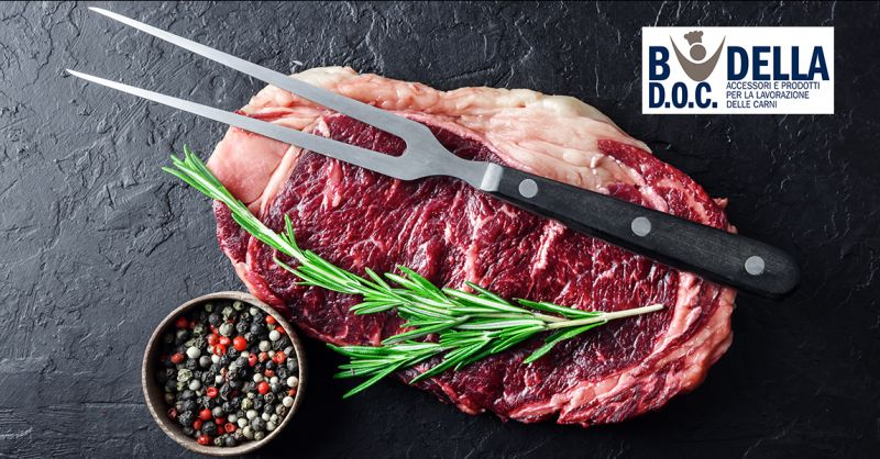 offerta vendita on line spezie e aromi carne - occasione utensili macelleria