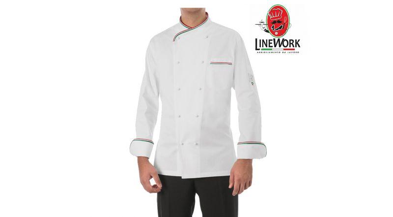 Line work group offerta abbigliamento da lavoro personalizzato - occasione  divise lavoro Napoli 4dd1294ab1df