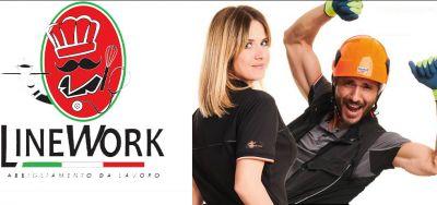 line work offerta abiti da lavoro occasione abbigliamento lavoro napoli