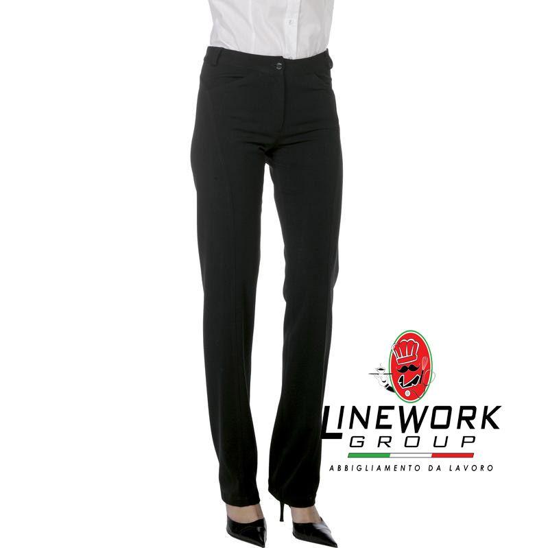 Pantalone da lavoro donna in offerta