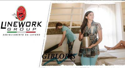 linework offerta divise da lavoro occasione rivenditore divise da lavoro giblors napoli
