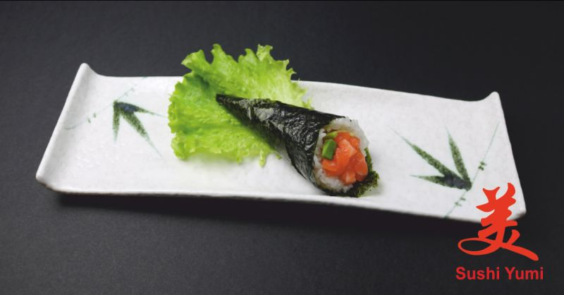 ristorante sushi yumi offerta sushi d'asporto - occasione sushi all you can eat