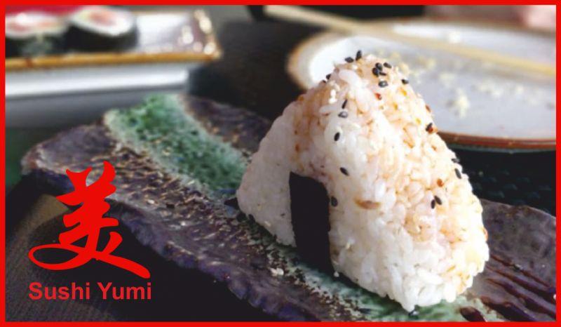 sushi yumi offerta piatti fusion - occasione cucina giapponese perugia