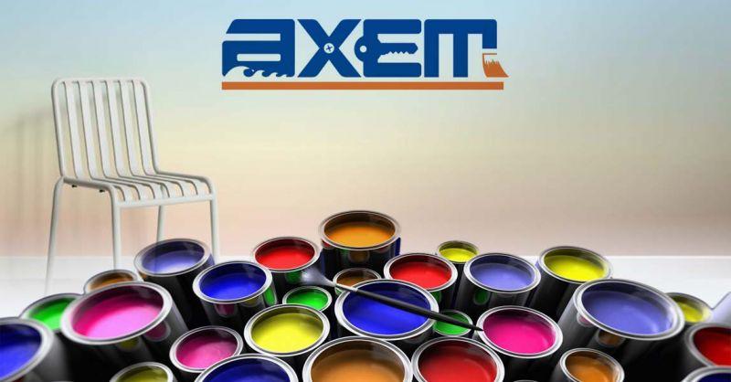Offerta Colori su misura con tintometri Anzio - Occasione Pitture murali Antimuffa Anzio