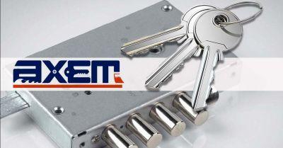 offerta serratura cilindro europeo cisa anzio occasione servizio duplicazioni chiavi anzio