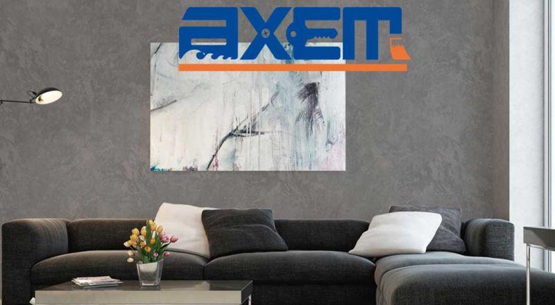 Offerta pittura effetto spatolato graesan Anzio - Promozione pittura Aprilia