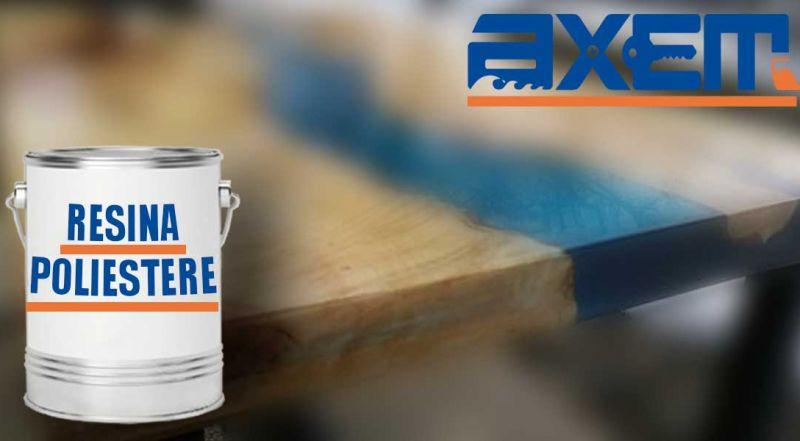 Offerta resina poliestere Nettuno - Promozione vendita resina Anzio
