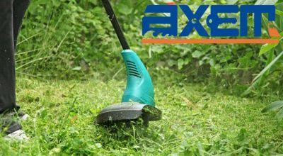 offerta tagliabordi aprilia promozione prodotti per giardinaggio anzio