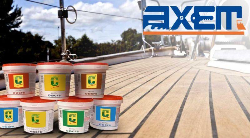 Offerta resine additivi cecchi per barche Anzio - Promozione vendita resine per barche Aprilia