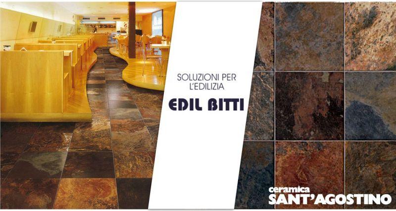 EDIL BITTI BENETUTTI - offerta gres porcellanato Gemstone Africa rettificato lappato Sant Agostino