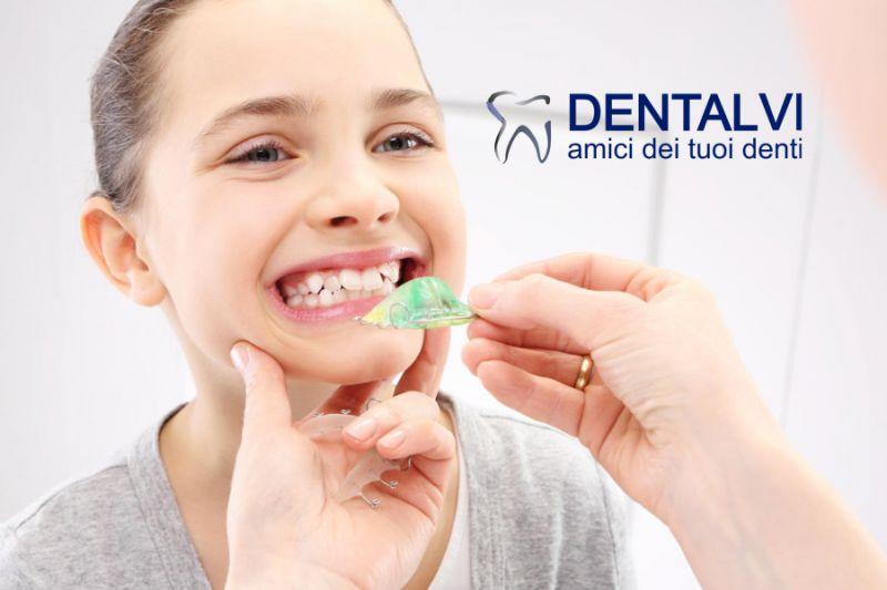 STUDIO DENTISTICO DENTALVI offerta odontoiatria infantile - promozione dentista bambini