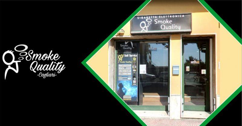 Smoke Quality distributore automatico sigarette elettroniche - offerta  accessori ricambi