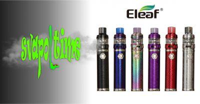 svapo time quartu offerta kit completo sigaretta elettronica eleaf
