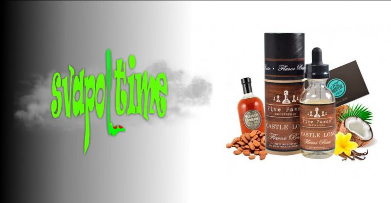 SVAPO TIME Quartu - offerta liquidi aromi basi neutre sigarette elettroniche