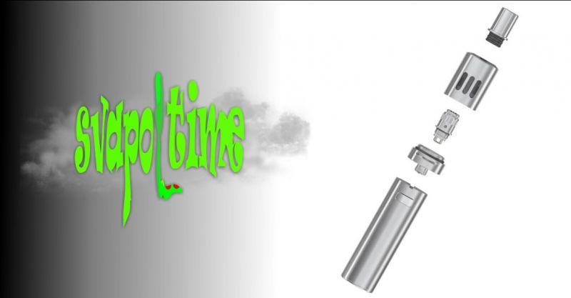 SVAPO TIME Quartu - atomizzatori resistenza batterie ricambi sigaretta elettronica