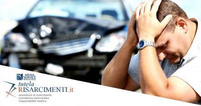 media service offerta consulenza ottenere giusto risarcimento danni sinistro stradale
