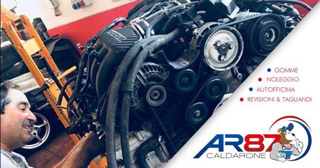 AUTOFFICINA AR87 - offerta riparazione auto moto Francavilla Chieti Pescara