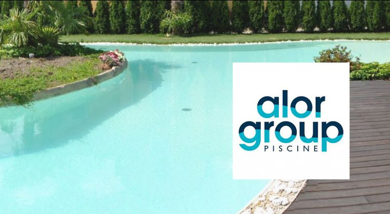 Alor Group piscine srl offerta piscine - occasione materiale per piscine Caserta