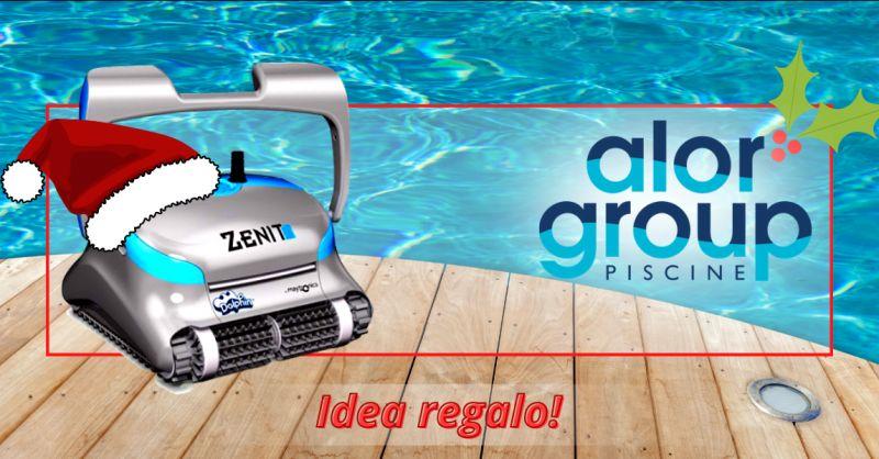 Offerta macchina per pulire piscina caserta - occasione robot per piscina elettrico caserta