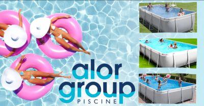 offerta vendita piscine fuori terra caserta occasione piscine fuori terra mondragone