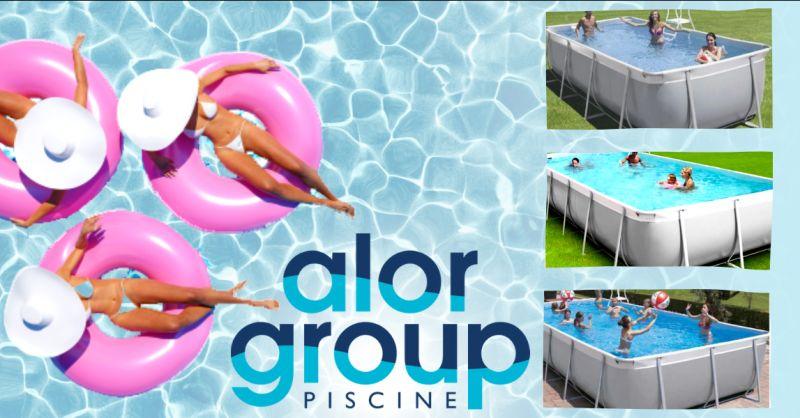 Offerta vendita piscine fuori terra Caserta - occasione piscine fuori terra Mondragone