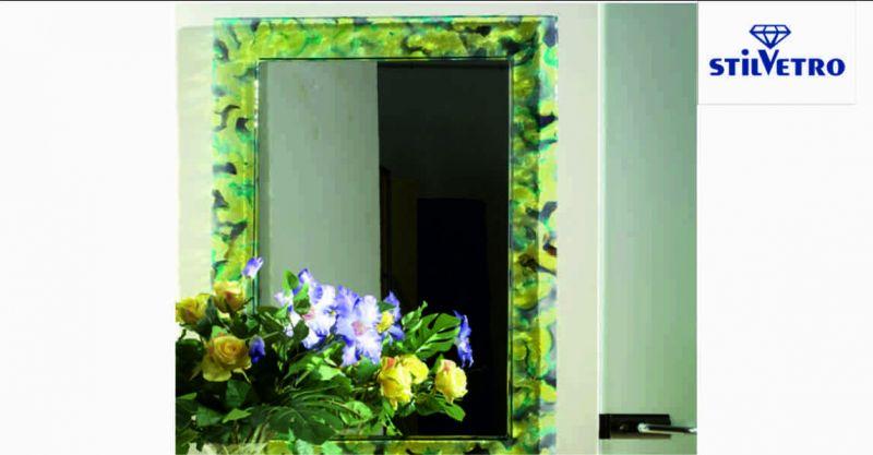 Stilvetro offerta vetreria - occasione vetreria artigianale Arezzo