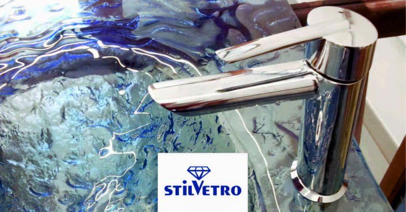 Vetreria Stilvetro offerta complemento d'arredo - occasione arredo in vetro Anghiari