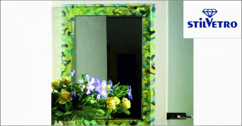 Vetreria Stilvetro offerta vetreria artigianale - occasione vetreria Anghiari