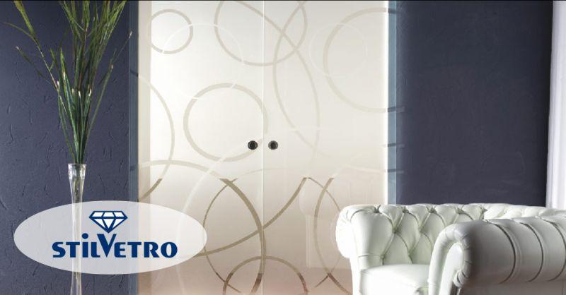 stilvetro offerta box doccia in vetro su misura - occasione porte in vetro temperato perugia