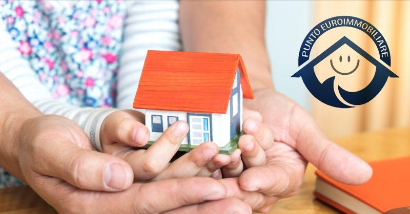 Punto Euroimmobiliare offerta affitto casa Napoli