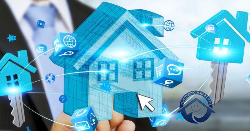 Punto euro immobiliare offerta affitto immobili - occasione acquisto immobili Napoli