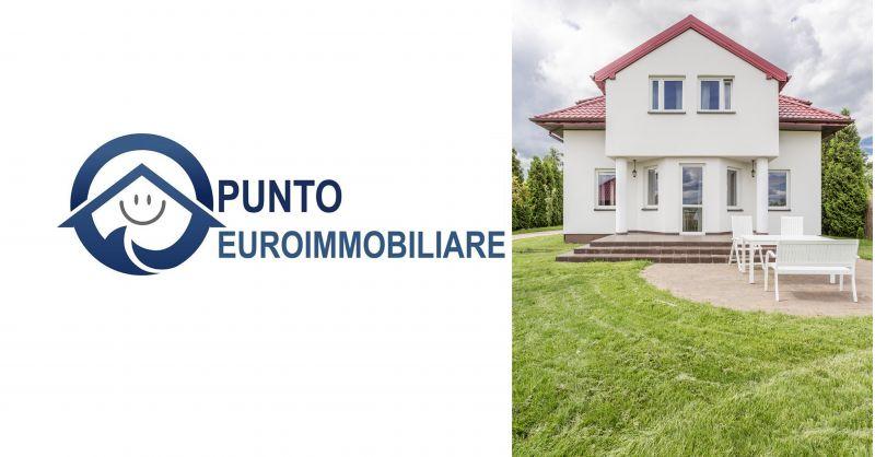 occasione valutazione casa villa gratuita Tavernanova