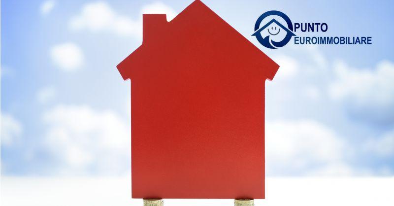 Punto Euroimmobiliare valutazione casa gratuita Casalnuovo