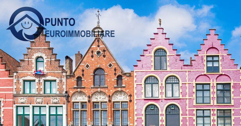 Punto Euroimmobiliare valutazione casa gratuita Marigliano