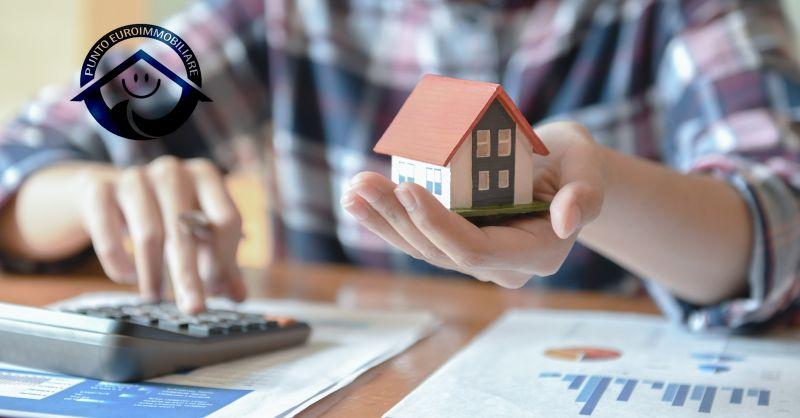 Permuta la tua casa Portici devi vendere comprare