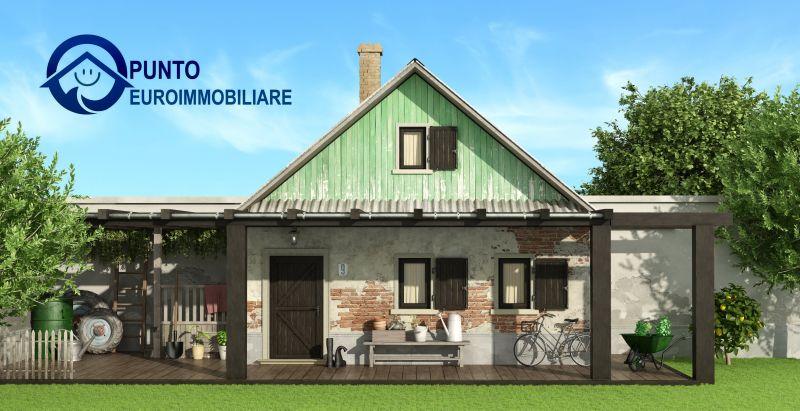 Offerta permuta casa villa appartamento Marigliano
