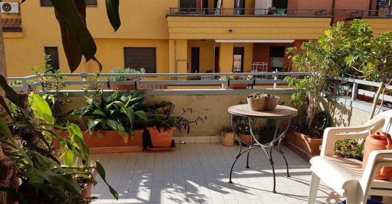 Punto Euroimmobiliare offerta 2 case attigue Sant'Anastasia