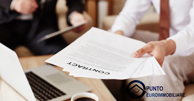Punto euroimmobiliare offerta verifica documenti