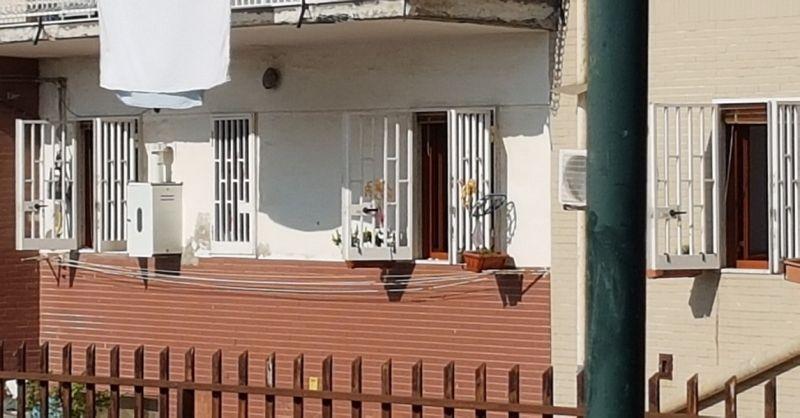 Offerta casa  Portici parco soleggiato posto auto